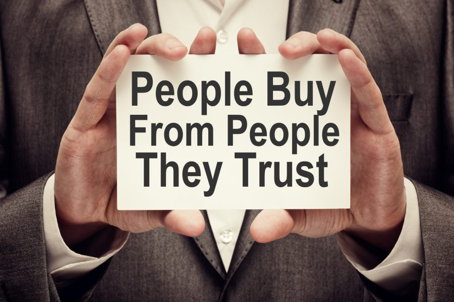 Een sterk merk kun je worden. Dat geldt ook voor het MKB. Maar waarom zou je?